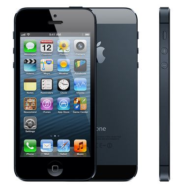 Identifying iPhone Models - iPhone 5