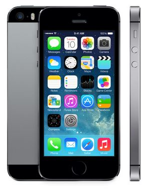 Identifying iPhone Models - iPhone 5s