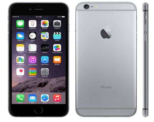 Identifying iPhone Models - iPhone 6 Plus