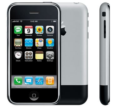 Identifying iPhone Models - iPhone