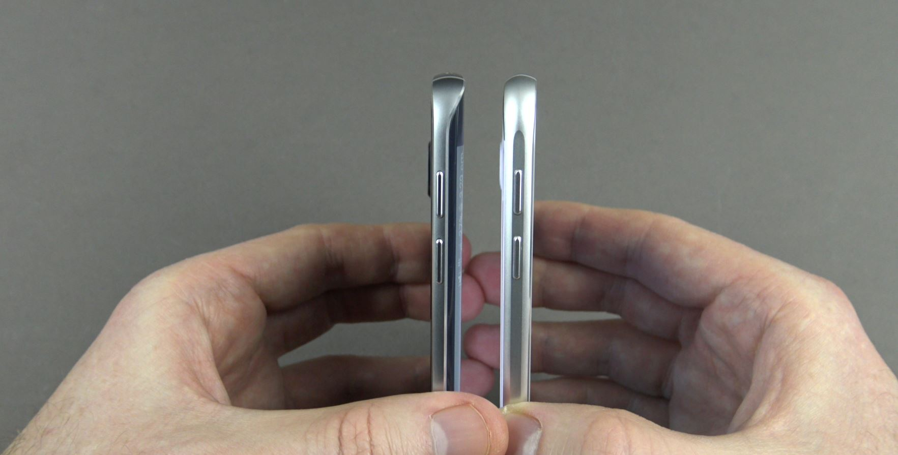 Samsung Galaxy S6 & Samsung Galaxy S6 Edge