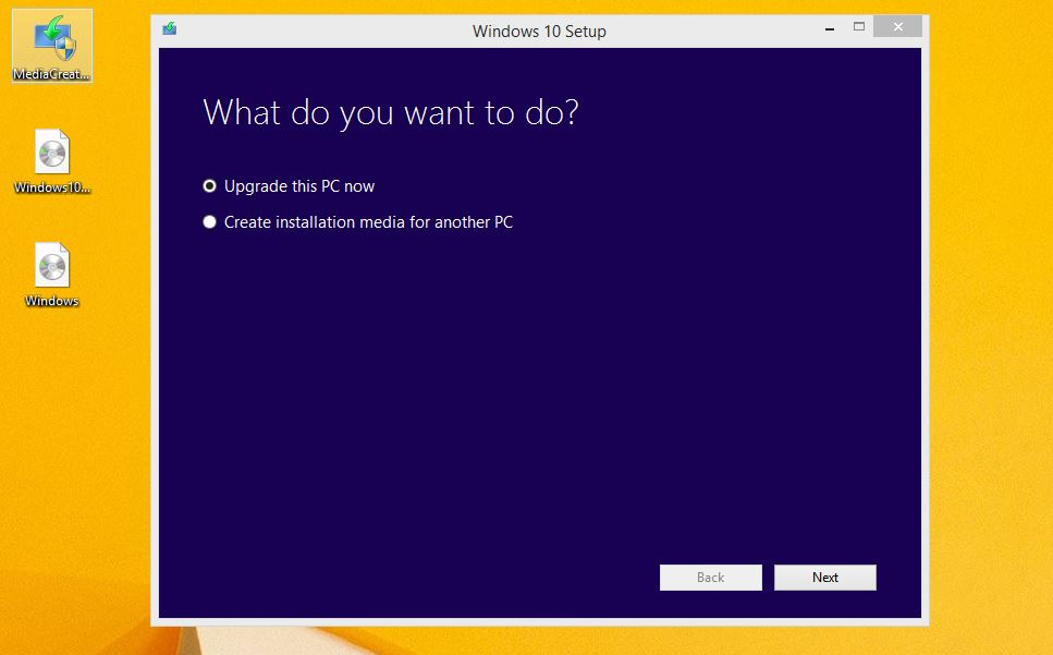 The best way to upgrade to Windows 10 is to use Media Creation Tool. However, many users reported Access Denied error message while trying to use this tool, so let's see how to fix this problem.