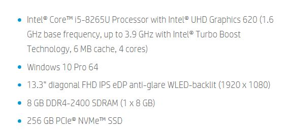 ProBook 430 G6 Unboxing