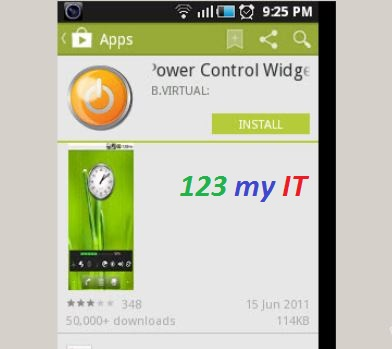 Android Power Apps
