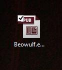 Beowulf ePub