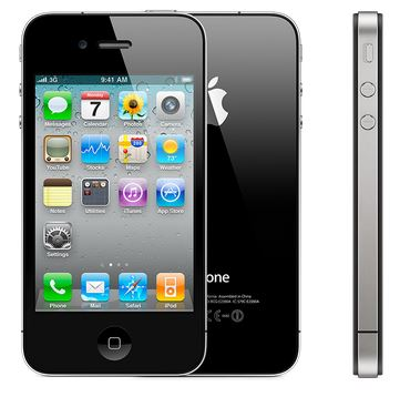 Identifying iPhone Models - iPhone 4