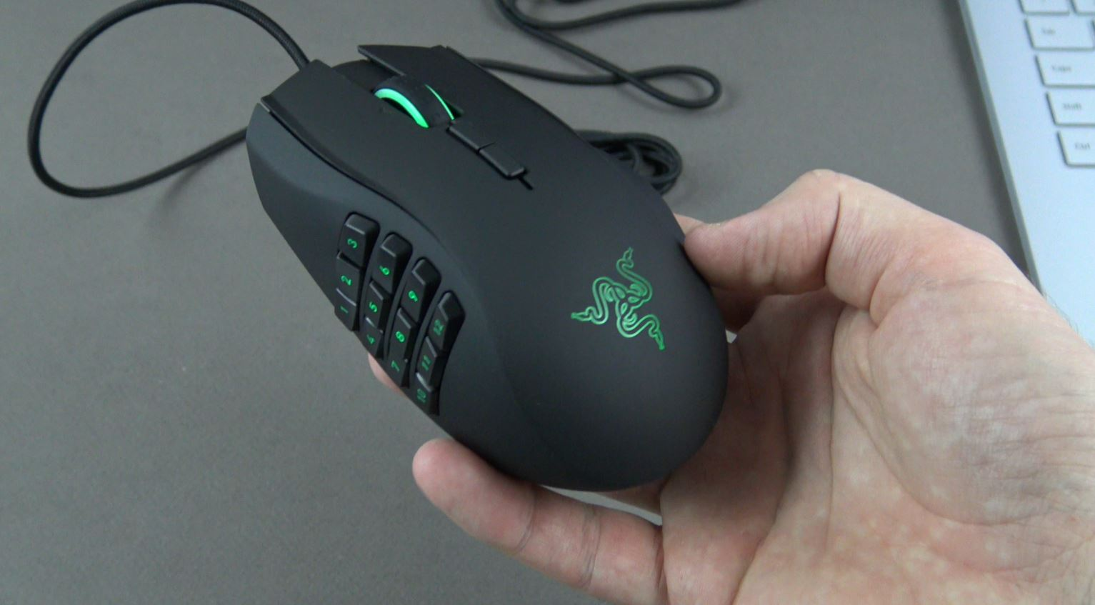 Razer Mouse Macro Software
