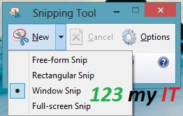 Window Snip